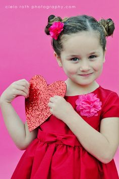 Valentine's Day Portraits...Cielo Roth Photography!
