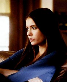 Uploaded by lillemarthe. Find images and videos about gif, the vampire diaries and Nina Dobrev on We Heart It - the app to get lost in what you love. Vampire Diaries Guys, Vampire Girls, Vampire Diaries The Originals, Elena Gilbert, Nina Dobrev, Kathrine Pierce, S Diary, Ulzzang Korean Girl, Arwen