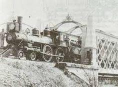 Resultado de imagen para locomotora a vapor,chile
