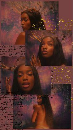 Black Aesthetic Wallpaper, Black Girl Aesthetic, Aesthetic Wallpapers, Beautiful Women Pictures, Cool Pictures, Pretty Girl Wallpaper, Brown Skin Girls, Industrial Interiors, Photoshoot Inspiration