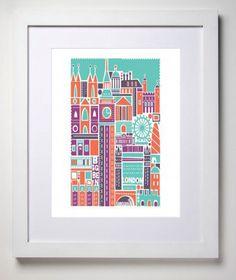 London by Edward Miller