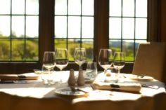 Callow Hall Hotel and Restaurant