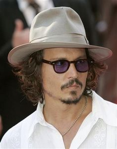 2006 - Dead Man's chest Premiere, Londra - london1 - Johnny Depp Photogallery