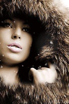 Гиф картинки зима новый год