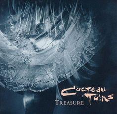 Cocteau Twins – Treasure (1984)