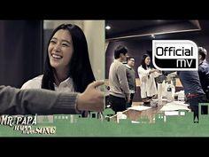 [MV] Mr. Papa(미스터 파파) _ Happy Happy Song (Feat. You Hee Yeol(유희열), CLARA...