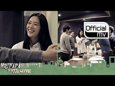 [MV] Mr. Papa(미스터 파파) _ Happy Happy Song (Feat. You Hee Yeol(유희열), CLARA...