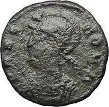 CONSTANTINE I Romulus Remus SheWolf Rome Commemorative Ancient Roman Coin i28937 #ancientcoins https://guidetoancientcoinsengland.wordpress.com/2015/11/04/constantine-i-romulus-remus-shewolf-rome-commemorative-ancient-roman-coin-i28937-ancientcoins-2/