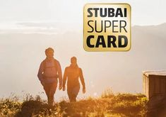 Stubai Super Card csomag Innsbruck, Der Bus, Signs, Cards, Travel, Movie Tickets, Summer Vacations, Tourism, Viajes