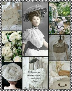 I Need A Hobby, Beautiful Collage, Colour Combo, Shabby Vintage, Color Pallets, Vintage Images, Mood Boards, Collagen, Color Schemes