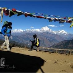 The Extended Ghorepani Trek, Annapurna Conservation Area (part II)
