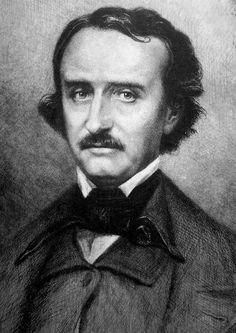Edgar Allan Poe - Charles Baudelaire - Galerie d'images - Litteratura.com