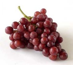 According to a new study from Oregon State University College of Science eating red grapes may have the same health benefits as drinking a glass of wine. In this study researchers looked at the combination of reservatrol and pterostilbene, found in blueberries (associated with reducing cancer risk and improving heart and brain health.) Their study found that when the two compounds are added vitamin D, they appear to have the capacity to boost the immune system.  #ImmuneBoosters…