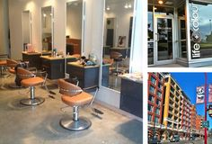 Salons also called beauty salons are nowadays in trend and are the fine source for the gorgeous look, Fashion And Beauty.