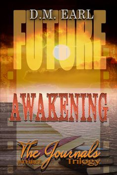 I Heart YA Books: #CoverReveal #Giveaway for Awakening (The Journals...