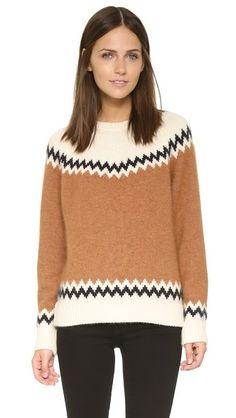 DEMYLEE Harper Sweater