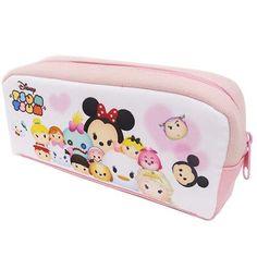 Disney Tsum Tsum Pencil Case