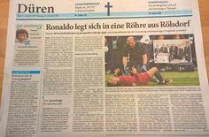 RONALDO verwendet Vakuum Therapie VACUMED und VACUSTYLER Cellulite, Ronaldo, Four Square, Event Ticket, Rehabilitation, Wellness, Dreams, Sport, Studio