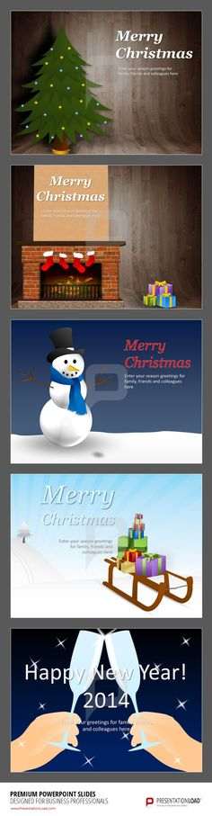 PresentationLoads offers free seasonal PowerPoint Templates!   http://www.presentationload.de/weihnachtsvorlagen-animiert.html