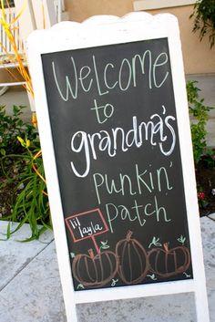 'little pumpkin' baby shower.  Great Fall Shower ideas
