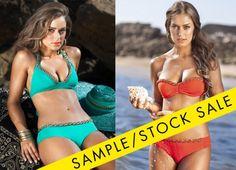 Ani Ani Beach Wear Sample en Stock Sale -- Aalsmeer -- 02/09