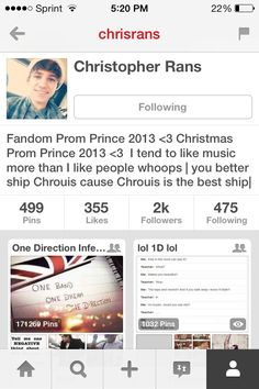 SHOUTOUTTT! To @Christopher Rans because he was my 800th follower. THANK YOU :) xox
