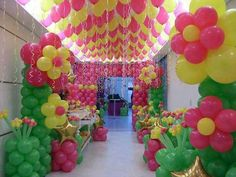 Best Birthday Party Decorations For Kids Bday Decoration Top Rated Decorators Near Me