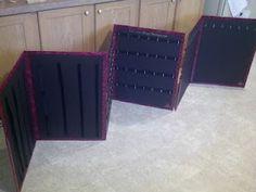 foam board displays