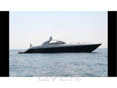 Tecnomar Benetti 20 Madras 20 Yacht, Cabo, Boat, Vehicles, Dinghy, Boats, Car, Vehicle, Ship
