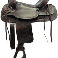 TEXAS BEST DEL RIO RIDER TRAIL SADDLE Trail Saddle, Saddle Shop, Saddles, American Made, Texas, Hats, Shopping, Texas Travel, Wade Saddles