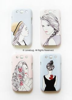 Samsung Galaxy S3 phone cases  http://www.june6ug.com/#!product