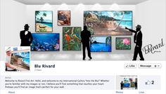 Our first Cover Photo for Facebooks new timeline for pages.