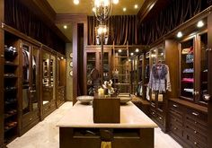 Traditional   Closet   San Diego   By Robeson Design
