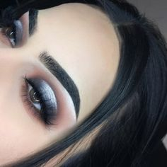 Permanent makeup can be a fantastic choice for women who play sports, have many things to do each day, dislike lots of cosmetic products, or simply desire to spend less time and cash on the whole procedure. Glam Makeup, Pretty Makeup, Love Makeup, Simple Makeup, Makeup Inspo, Makeup Inspiration, Makeup Tips, Beauty Makeup, Makeup Looks