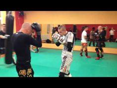 Muay thai a tréninky pro začátečníky i pokročilé