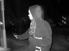 This is a picture of me..on my hood is what I believe is a real ghost. Tell me what you think!