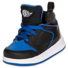 Boys' Toddler Jordan Sixty Club Basketball Shoes