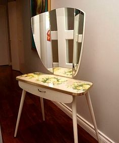 Cool Vanity From Vancouver Craigslist