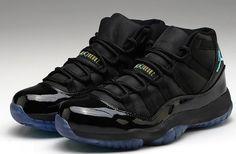 2013 New Nike Air Jordan 11 XI Retro Gamma Blue Black Varsity Maize