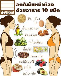 ข้าวกล้องเกษตรอินทรีย์ 3D Rice - Google+ Health Eating, Health Diet, Health Fitness, Healthy Menu, Healthy Recipes, 10 Day Diet, Health Heal, Tips & Tricks, Healthy Beauty