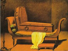 Magritte on pinterest magritte rene magritte and black for Rene magritte le faux miroir