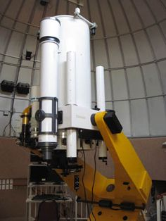 telescope build with fork mount - Google Search