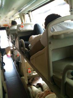 Viet Nam travelling