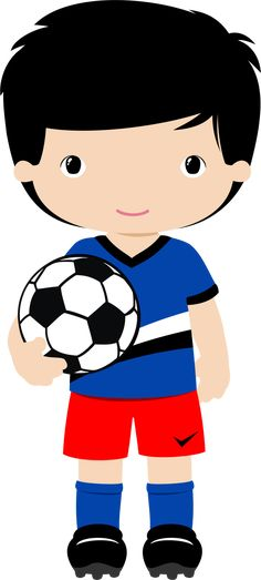 - Show all images in the PNG folder Source by Sports Clips, Cute Cartoon Pictures, Football Themes, Dibujos Cute, Felt Quiet Books, Kids Soccer, Paris Saint, Felt Ornaments, Designs To Draw