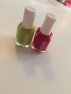 Christmas Nail Polish Duo Essie #3 in Health & Beauty, Nail Care, Manicure & Pedicure, Nail Polish   eBay