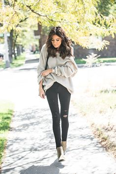 Fall Shoe Trends: Where to Wear & How to Pair