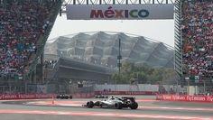 Gran Premio de México de la Fórmula 1 se consolida a nivel comercial, turístico y deportivo