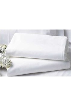 "22"" Deep Fitted White Fitted Sheet - 1500 Collection Wrinkle Resistant Super Soft **95 GSM** - Fits Pillow Top"
