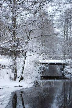 Inspiration winterwonderland