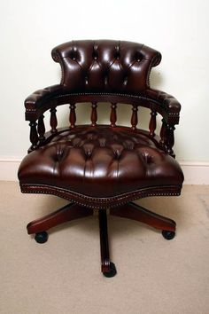Captain Chair New Board Pinterest Rooms Antique Chairs And Leather Sofas